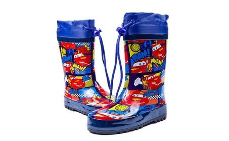 Kid's Rubber Rain Boots a3f0a1d7-0481-4019-96f6-8cb2fb7ea601