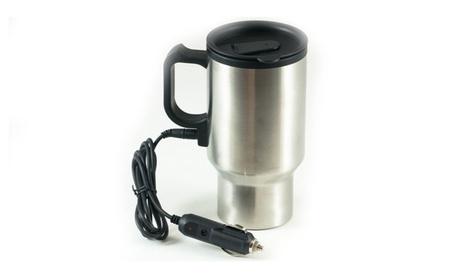 16Oz Premium Quality Stainless Steel Travel Coffee Tumbler Mug 2205296c-17eb-4338-91c3-288c9fad1b50