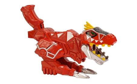 Power Rangers Dino Super Charge T-Rex Morpher 3837584a-32e7-4247-96da-504bc23da3c4