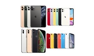 Apple iPhone XR XS XS Max 11 11 Pro 11 Pro Max Scratch & Dent