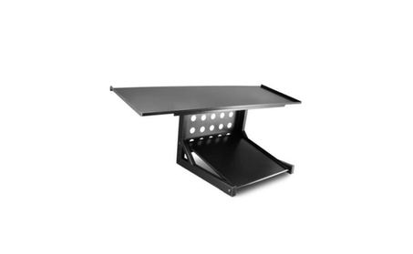 Universal Device Studio Equipment Tabletop Stand Holder Mount DJ fa6071aa-36c8-4cc9-9c9d-d8e4a6800480