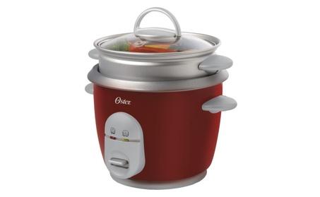 Oster Rice Cooker, 6 Cup 99173a13-6033-440d-864c-80242ec64fe2