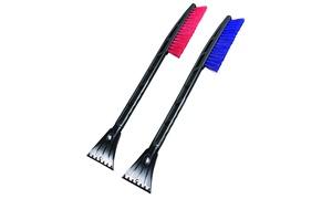 24'' Slimline Snowbrush (2-Pack)