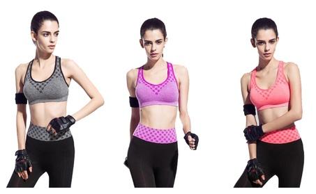Yoga Bra Sports Bra For Running Gym Running professional Bra a3452617-8a22-4ea6-ba06-cb65c3b016a2