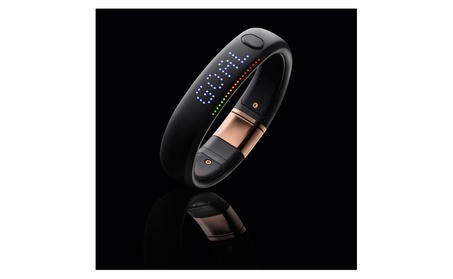 Nike + Fuelband SE Black/Rose-Gold Metaluxe Limited Edition dfb14cfd-8c0e-46ec-a880-3511b3df376c