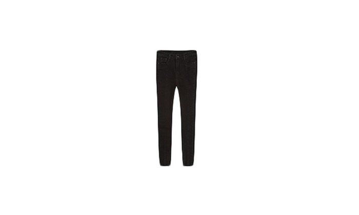 Women's Casual PullOnStyle Casual Simple Slim Fit Pants