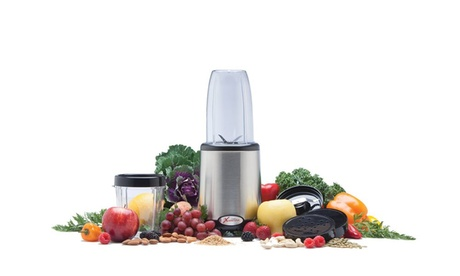 Fusion Xcelerator Food Emulsifier and Personal Blender Set (14-Piece) a759e9ef-19cb-41f6-9361-4e7ffd155878