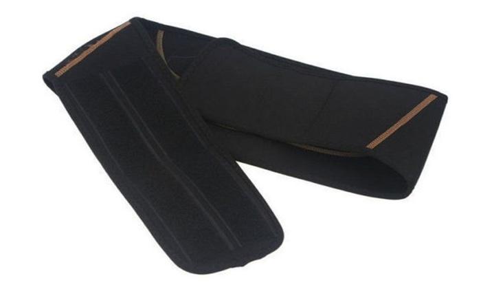 Premium Back Support Belt