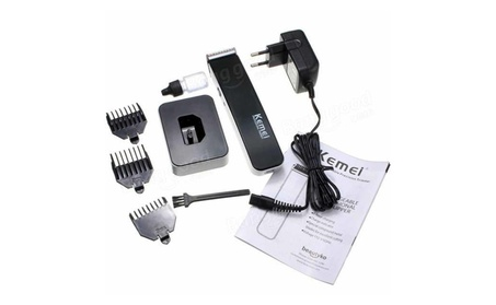 Set of 2 Trimmers - Nose Hair Trimmer and Beard Trimmers Kit for Men a98f514a-dd82-4617-b57d-ce4775e47b68