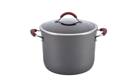 Rachael Ray 87634 Cucina Hard-Anodized Nonstick Covered Stockpot b7a0ae9c-0048-4a85-9d5f-1083c0095efa