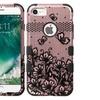 Impact Tuff Hybrid Design Protector Skin Case For Apple iPhone 7