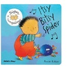 Cicso Independent B1275 Sign & Sing along - Itsy Bitsy Spider Boar