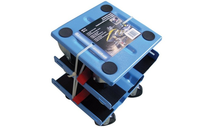 Snowmobile Dolly 3pc