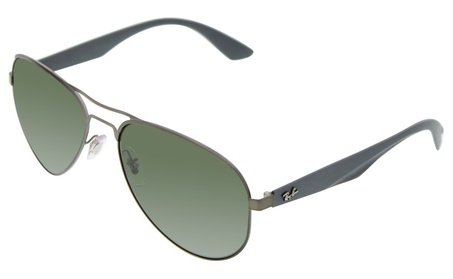 Ray-Ban Men's RB3523 Sunglasses - RB35230299A59 71dd25cc-acc3-47ef-bd67-2698e8622fdc