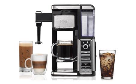 Ninja Coffee Bar Single-Serve System with XL Ninja Hot & Cold 22 oz. 55814bef-8e49-4c98-bad2-ca0ca127dd40