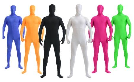 Unisex Lycra Spandex Full Body Halloween Costume Zentai Suit b53e705e-fade-4056-9348-53efb2164a56