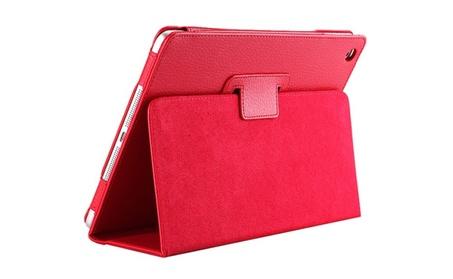 Coque Cover Smart Stand Mini Soft Flip PU Leather for Apple ipad 972e22a0-4e5c-4c01-8d19-b942eec9dc43