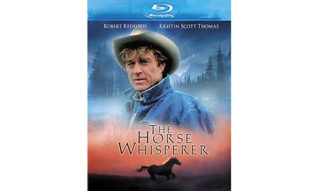 The Horse Whisperer d9880e5f-c5af-43d7-977d-2a747082f9fc