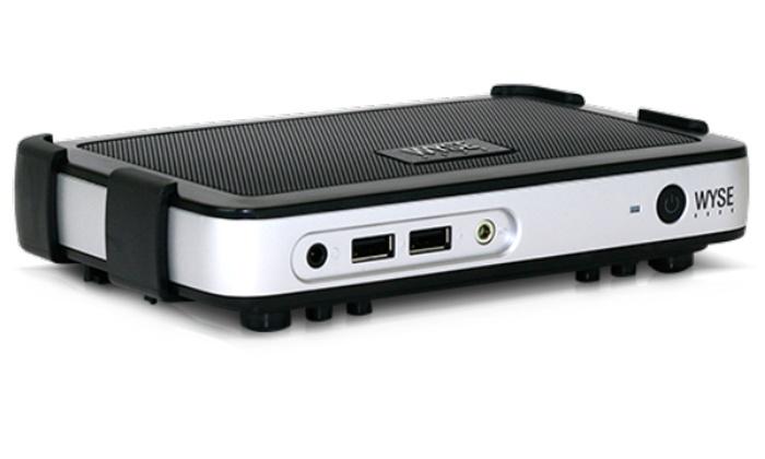 Dell Wyse P25 Zero Client - Teradici Tera2321 909569-04L