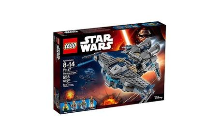LEGO Star Wars Starscavenger 75147 Star Wars Toy 5d9c96f3-b480-44d9-90b5-157ad77cf5a3