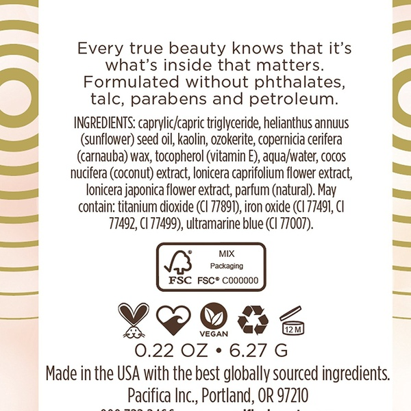 Blemish Banish Concentrated Mineral Correcting Creams by pacifica #9