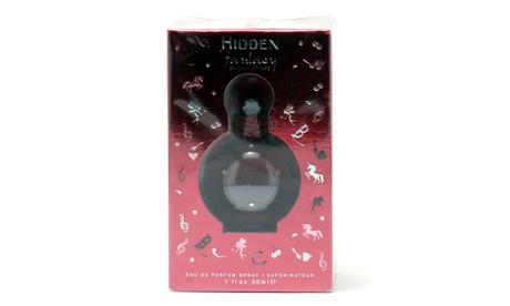 Hidden Fantasy Ladies By Britney Spears - EDP Spray 9635ad10-6ed7-4aca-aa09-0009a25fb56b