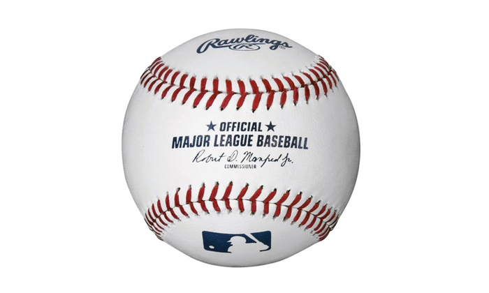 Rawlings MLB Official Major League Baseball