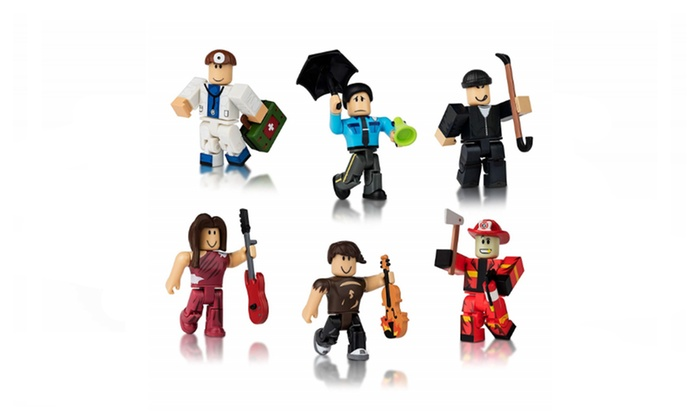 Up To 43 Off On Roblox Citizens Of Roblox Si Groupon Goods