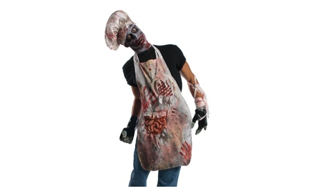 Costumes For All Occasions RU3699 Zombie Butch Adult Apron d17f13ce-679c-4f9c-b0d9-2f500751e1d2