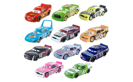 Disney Cars Dot-Com Piston Cup Collection b6c1da5f-bd50-497b-9352-be7a5bf89325