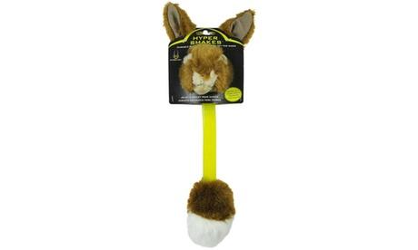 Hyper Shakes Rabbit Dog Toy 26d8b8ef-3224-4b5b-a386-399c9df2e0dc