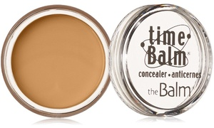 The Balm TimeBalm Concealer (0.26 Oz.)