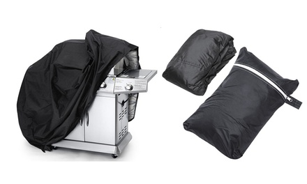 Weather Proof Outdoor Grill Cover