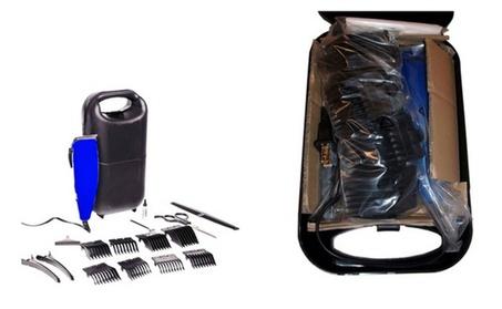New Home Haircutting Kit Clipper/Trimmer Set 20 Piece Kit 8ef2823e-a21a-4365-9392-13da382c683b