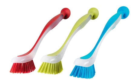 New Kitchen Accssories Dishwashing accessories Brush Assorted Colors 9af84c18-33f6-40a6-bbb6-7cccfd273b39