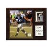"NFL 12""x15"" Luke Kuechly Carolina Panthers Player Plaque"