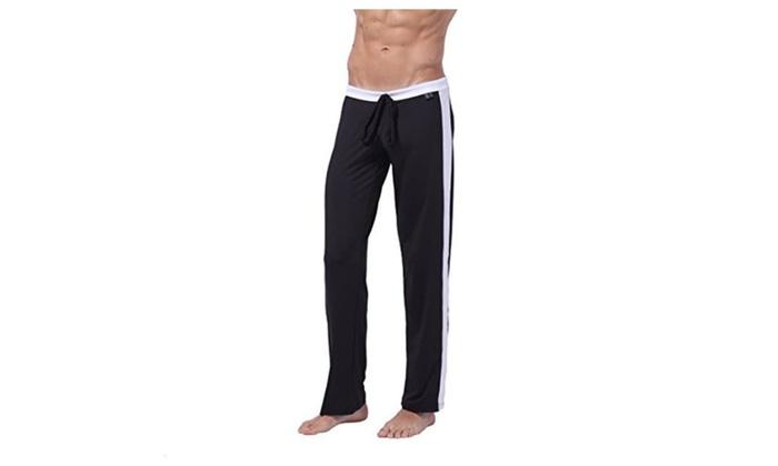 Men's Fitness Harem Yoga Pilates Sports Pants