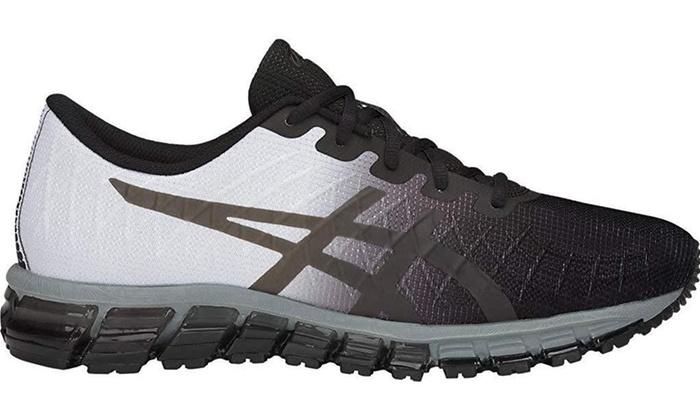 en soldes 98979 e33d0 Asics GEL-Quantum 180 4 Running Shoe Mens Sneaker - Size 8