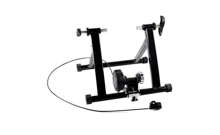 Magnet Steel Bike Bicycle Indoor Exercise Trainer Stand 873d4d5a-4684-43b5-8063-31eaceab80df