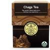 Buddha Teas Chaga Tea (18 tea bag)