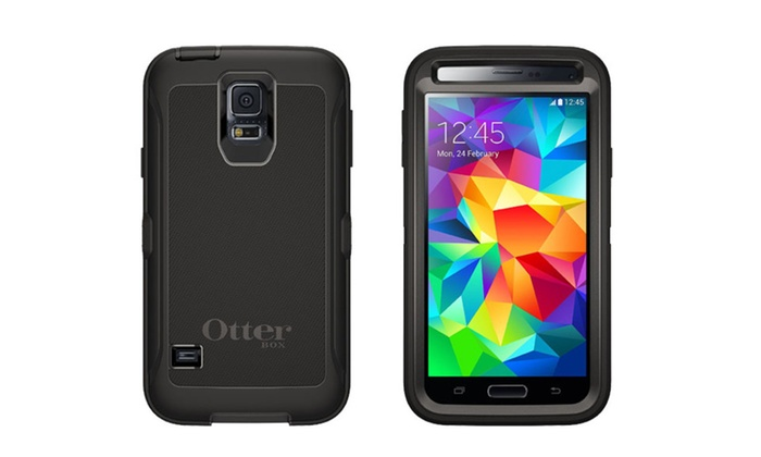 check out 261fd 18469 Up To 62% Off on OtterBox Case for Galaxy S5 | Groupon Goods