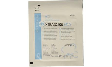 XTRASORB 2.3 x 2.3 Inch Hydrogel Colloidal Sheet 4b1c8b42-3d44-4a3e-a42f-6a888a51caae