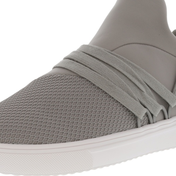ac16b54242e Steve Madden Women's Lancer Ankle-High Fabric Fashion Sneaker