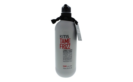 Tame Frizz Conditioner by KMS for Unisex - 25.3 oz Conditioner 6d3e619b-682d-4804-aa5c-dc25143c7937