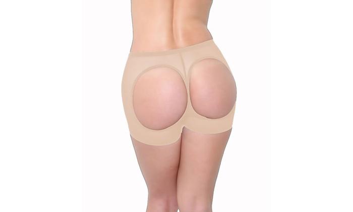 b66dce88ce4 Butt Lifter Boy Short Panty