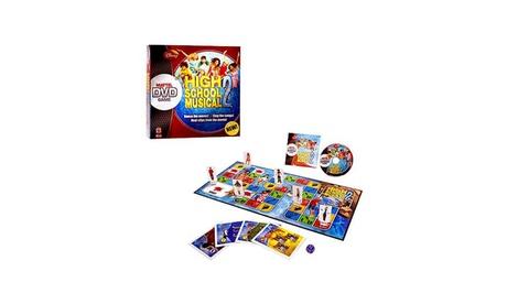 High School Musical 2 DVD Game 490282e1-38ca-4221-b6db-a9c6a9ae1caa