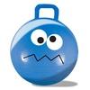 """22"""" Blue Jumping Ball"""