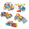 Discovery Kids Build-and-Play Flexi Collection