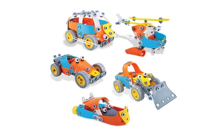 Discovery Kids Build-and-Play Flexi Collection aae98031-78c3-465e-82dd-6dbb945d05b5