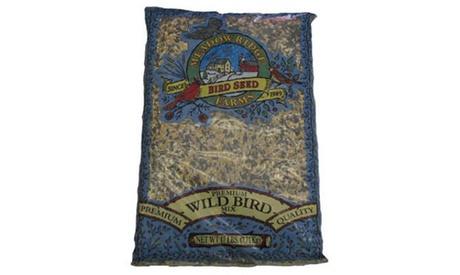 JRK Seed & Turf Supply B201417 17 lbs. Premium Wild Bird Food Mix (Goods Pet Supplies Bird Supplies) photo